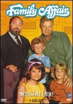 Family Affair: Season 01 -