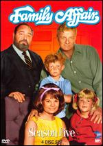 Family Affair: Season 05 -