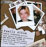 Family Album - Daniel Druckman (percussion); David Starobin (guitar)