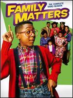 Family Matters: The Complete Third Season [3 Discs]