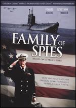 Family of Spies - Stephen Gyllenhaal