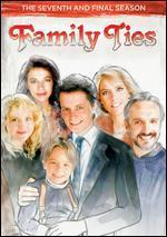 Family Ties: Season 07