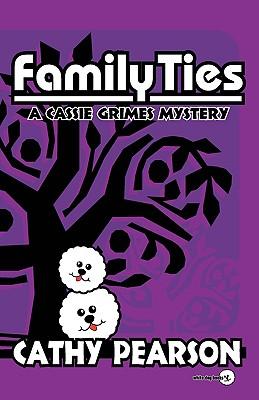 Family Ties - Pearson, Cathy