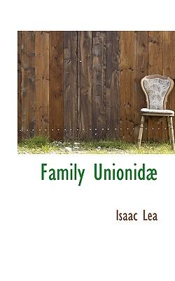 Family Unionid - Lea, Isaac