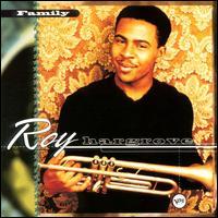 Family - Roy Hargrove