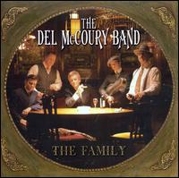 Family - Del McCoury