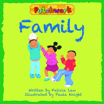 Family - Law, Felicia