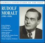 Famous Conductors of the Past: Rudolf Moralt