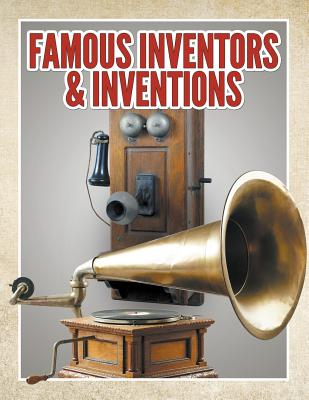 Famous Inventors & Inventions - Publishing LLC, Speedy
