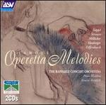 Famous Operetta Melodies