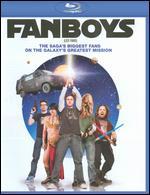 Fanboys [Blu-ray] - Kyle Newman