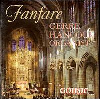 Fanfare - Gerre Hancock