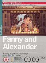 Fanny and Alexander [2 Discs]