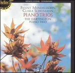 Fanny Mendelssohn, Clara Schumann: Piano Trios