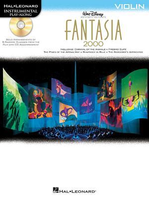Fantasia 2000: Violin - Hal Leonard Corp (Creator)