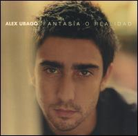Fantasia o Realidad - Alex Ubago