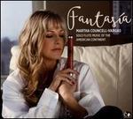 Fantasia: Solo Flute Music of the American Continent