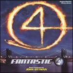 Fantastic 4 [Original Motion Picture Score]