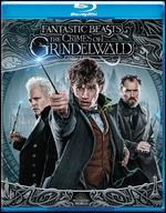 Fantastic Beasts: The Crimes of Grindelwald [Blu-ray] - David Yates