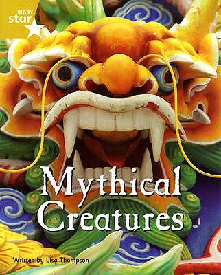 Fantastic Forest: Mythical Creatures Gold Level Non-Fiction (Pack of 6) - Thompson, Lisa, and Baker, Catherine