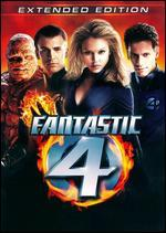 Fantastic Four [Extended Edition] [2 Discs]