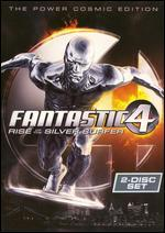 Fantastic Four: Rise of the Silver Surfer [Power Cosmic Edition] [2 Discs]