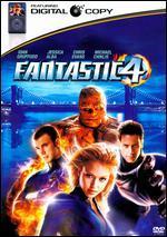 Fantastic Four [WS] [2 Discs]
