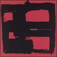 Fantastic Four - Fireside