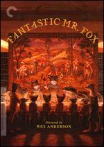 Fantastic Mr. Fox [Criterion Collection]