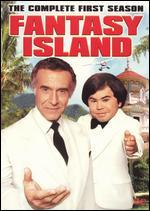 Fantasy Island: Season 01