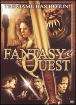 Fantasy Quest - Terry Marcel