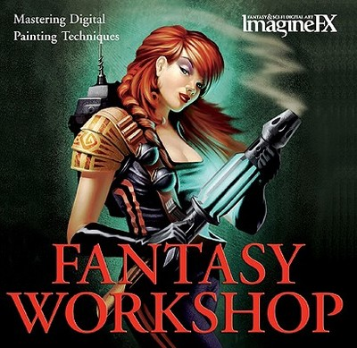 Fantasy Workshop: Mastering Digital Painting Techniques - ImagineFX (Creator)