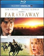 Far and Away [Includes Digital Copy] [UltraViolet] [Blu-ray] - Ron Howard