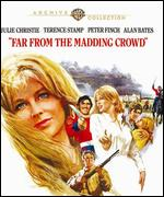 Far From the Madding Crowd [Blu-ray] - John Schlesinger
