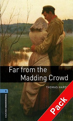 Far from the Madding Crowd - West, Clare, and Hardy, Thomas