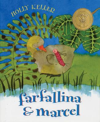Farfallina & Marcel -