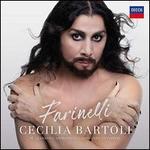 Farinelli [Hardback]