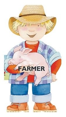 Farmer - Caviezel, Giovanni, and Mesturini, C (Illustrator)