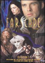 Farscape: Season 4, Collection 5 [2 Discs]