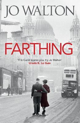 Farthing - Walton, Jo