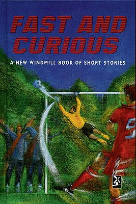 Fast And Curious - Royston, Mike (Editor)