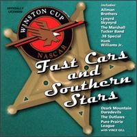 Fast Cars & Southern Stars - Various Artists