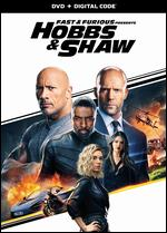 Fast & Furious Presents: Hobbs & Shaw - David Leitch