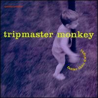 Faster Than Dwight - Tripmaster Monkey