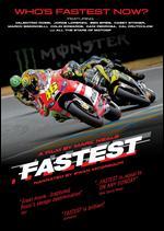Fastest - Mark Neale