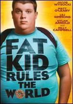 Fat Kid Rules the World - Matthew Lillard