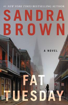 Fat Tuesday - Brown, Sandra