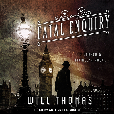 Fatal Enquiry - Thomas, Will