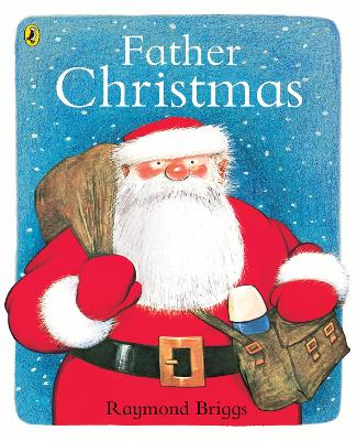 Father Christmas - Briggs, Raymond