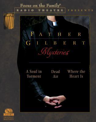 Father Gilbert Mysteries - McCusker, Paul